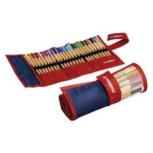 PENNA STABILO POINT 88 SET 25 COL