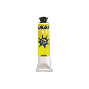 ADIGRAF INCHIOSTRO 6 TUBI INK 3866 GIALLO