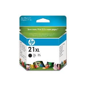 CARTUCCIA HP C9351CE (21XL) NERA