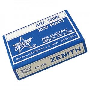 PUNTI ZENITH 130E PZ.1000