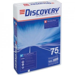 CARTA A3 DISCOVERY GR.75
