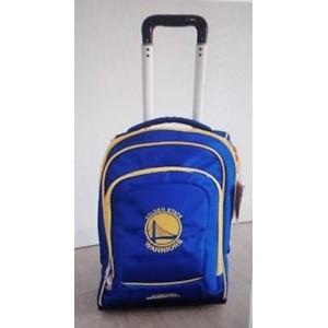 Trolley NBA Warriors Blu vivace F.C. PANINI