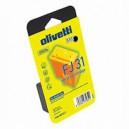 CARTUCCIA OLIVETTI B0336 FJ31NERA