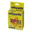 CARTUCCIA OLIVETTI  B0218 ARTJET 20 COLORE