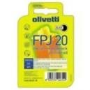 CARTUCCIA OLIVETTI 84431W-FPJ20 B0384