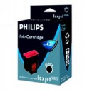 CARTUCCIA PHILIPS INK-JET NERO FAX 500