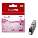 CARTUCCIA CANON CLI-521 MAGENTA PER PIXMA MP540