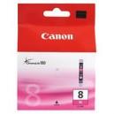 CARTUCCIA CANON CLI 8 MAGENTA PER IP 4200