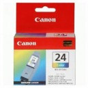 CARTUCCIA CANON BCI-24 COLOR PER S300