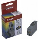 CARTUCCIA CANON BCI-21 COLOUR