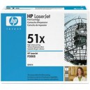 TONER HP Q7551X HC 13.000 COPIE PER LASER JET P3005 M3025/27