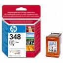 CARTUCCIA HP C9369E (348) FOTOGRAFICA