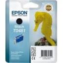 CARTUCCIA EPSON T048140 NERA STYLUS PH. R300 RX