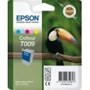CARTUCCIA EPSON T009401 COL.
