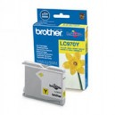 CARTUCCIA BROTHER LC 980 GIALLO PER DCP 145C