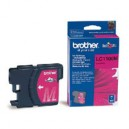 CARTUCCIA BROTHER LC1100 MAGENTA PER MCF 6490W