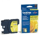 CARTUCCIA BROTHER LC1100 GIALLO PER MCF 6490W