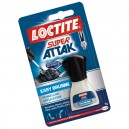 ATTAK SUPER EASY BRUSH C-PENNELLO GR.5