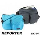 TRACOLLA PORTA PC EASTPAK REPORTER