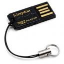 MICRO LETTORE USB PER MICRO SD - MICRO SD HC