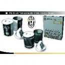 TEMPERAMATITE JUVE PS01JV