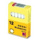 GESSI BIANCHI TONDI 12 PZ. GB12RS