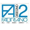 ALBUM DISEGNO 24X33 FA2 MM.5 FG.10