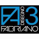 ALBUM DISEGNO 24X33 FA3 NERO FG.10