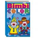 ALBUM BIMBI COLOR 612395