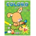 ALBUM COLLANA COLORO GLI ANIMALI 200982