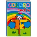 ALBUM COLOR ANCH'IO 600422