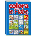 ALBUM COLORA LE FIABE 2 604222
