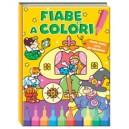 ALBUM FIABE A COLORI 274282
