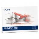 CARTELLA DISEGNO FAV110 24X33 FG.16 RUVIDO
