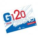 CARTELLA DISEGNO G120 33X48 FG.10 LISCIO