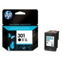 CARTUCCIA INK. HP 301 NERO CH561E