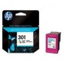 CARTUCCIA INK. HP 301 COL. CH562EE