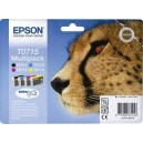 Pack epson t0711-712-713-714 con chip