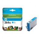 CARTUCCIA HP CB323EE 364 CIANO XL