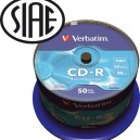 CD-R 80 MIN. 700 MB VERBATIM