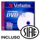 DVD-R 16X VERBATIM 4.7 GB