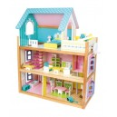 Casa delle bambole «Residence»