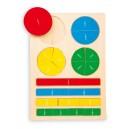 Puzzle «Maestro dei conti»