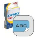 NASTRO X DYMO LP/LM D1 9X7 NERO/BLU.