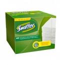 Swiffer Dry - SCATOLA 40PANNI RICARICA USAGETTA