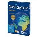 CARTA NAVIGATOR office card A4 160GR 250FG 210X297MM
