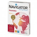 CARTA NAVIGATOR presentation A4 100GR 500FG 210X297MM
