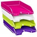 Vaschetta portacorrispondenza ProGloss 200+G rosa pepsi CEP
